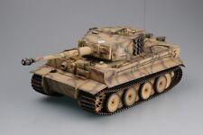 RC Torro 1:16 Tiger 1 + sistema di combattimento a infrarossi-BEIGE -