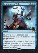 MTG Magic C14 - AEther Gale/Bourrasque d'AEther, French/VF