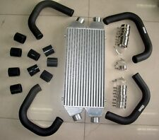 B5 S4 RS4 Brand New FMIC Kit Audi S4 B5 2.7L Bi-Turbo FRONT MOUNT INTERCOOLER KI