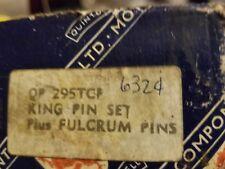 Austin Healey 100/4 100/6 & 3000 NOS QH Brand King Pin Kit  QP295TC