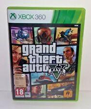 Grand Theft Auto V (GTA 5) XBOX360 USATO ITA