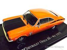 1/43 CHEVROLET OPALA SS 4C 1975 IXO SALVAT COCHE DIECAST