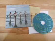 CD Indie The chakras-build Me a Swam (11) canzone Planet function/PIAS