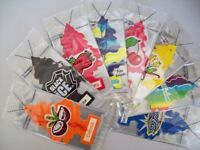 New 3 Pack Little Trees Air Freshener, 27 Scents - For Car Home Office Truck