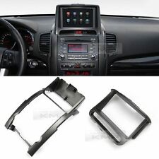 "7"" 8 "" Upper GPS Dash Fascia Integral Integrated For KIA 2010-2012 Sorento R"