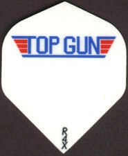 """Top Gun"" Dart Flights: 3 per set"