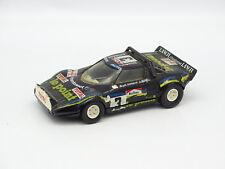 Luso Toys SB 1/43 - Lancia Stratos Tour de France Auto 1980