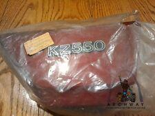 1980-84 Kawasaki KZ550  R.side cover NOS,OEM !!! 36001-1028-D9
