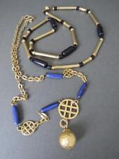 Vintage Modernist Italian Necklaces