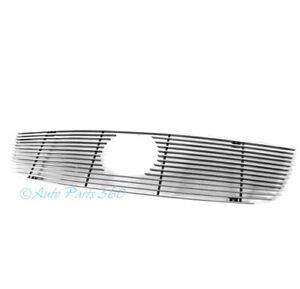 FOR 06-10 MAZDA B2300 B3000 B4000 PICKUP UPPER BILLET GRILLE GRILL INSERT BOLTON
