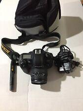 Nikon D 100 Camera & Lens Kit Sigma Zoom 28-70mm 1.2.8-4 DG