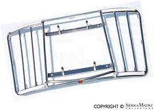 Lietz Luggage Rack Engine Grille, Porsche All 356's (50-65), 644.801.010.02