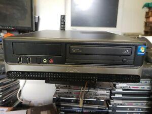 RM Desktop 310 INTEL CORE I7-2600 3.4GHZ 8GB RAM 500GB HDD WIN 7 PC