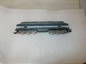locomotive HORNBY 060 DB.5 A RESTAURER