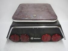 VETTER TRUNK REAR STORAGE LUGGAGE BOX TOUR PACK