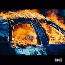 Yelawolf - Trial by Fire CD Interscope