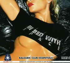 IN BED w SPACE 6 = Ulysses/Ferrer/Subsky/Slater/Clarke/Ian..=2CD= HOUSE+ELECTRO