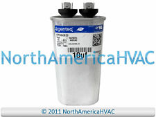 Carrier Bryant Capacitor 10 uf 440 volt HC90BB010