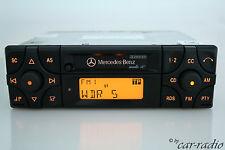 Mercedes Audio 10 BE3200 Kassette Original Autoradio Becker CC Radio A2088200386