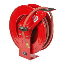 LINCOLN INDUSTRIAL 83753 - Retractable Air Hose Reel - 3/8a?? x 50 ft.
