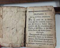 TRAITE I DE LA DOCTRINE CHRÉTIENNE. SIÈCLE XVII-XVIII.