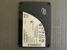 "Intel 32GB 2.5"" SATA SSD Solid State Laptop Hard Drive SSDSA2SH032G1GN *Tested*"