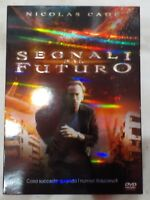 Segnali dal Futuro - Film - Edizione Speciale con Slipcase - COMPRO FUMETTI SHOP