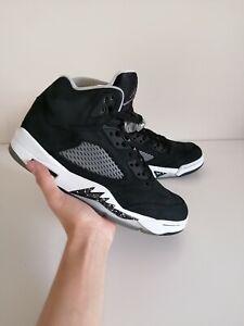Air Jordan 5 'Oreo' Size 9