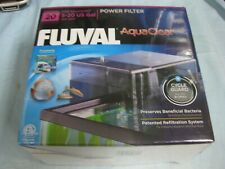 BRAND NEW & SEALED!!! FLUVAL 20 AquaClear 5-20 Gal Power Filter (A595)