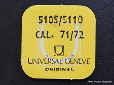 Vintage Universal Geneve Cal. 820 Bridge Screws Part # 5105