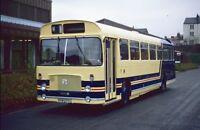 Northern Bus, Anston 364 YFM 277L 6x4 Quality Bus Photo
