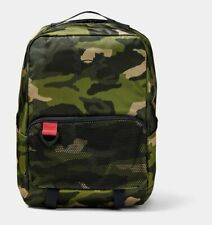 Mens Under Armour Select Green Backpack (TGA45) RRP £35.99