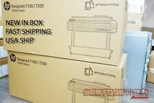 "HP DesignJet T525 24"" Thermal Inkjet Large Format Printer ( NEW IN BOX ) 5ZY59A"