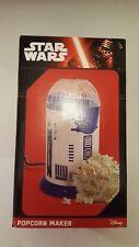Star Wars R2-D2 Hot Air Popcorn Maker New In Box