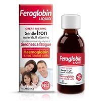 Vitabiotics Feroglobin Liquid - 200ml