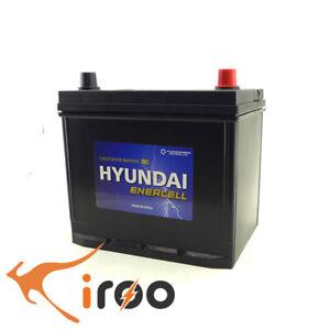 Hyundai Q85 Start/Stop Car Batteries - Made in Korea for Mazda Subaru Lexus Car