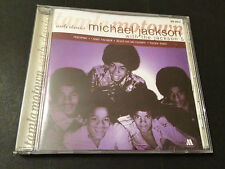 """MICHAEL JACKSON with The JACKSON 5 """"Early Classics"""" 1996 Motown CD - 18 Hits !!"""