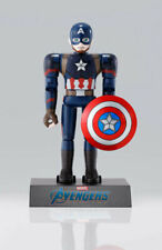 Chogokin HEROES Captain America BANDAI SPIRITS NEW **