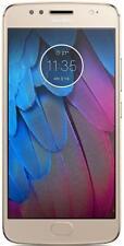 Motorola Moto G5S-UK Stock Unlocked Smartphone-SIM