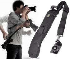 CINGHIA TRACOLLA SPALLA NECK STRAP ADATTO A LEICA M9-P M9 M8.2 M8 MP M7 M6 M5 R9