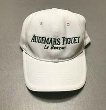 Used Authentic AUDEMARS PIGUET AP Watch White Green Adjustable StrapBack Hat Cap