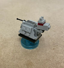 Lego K-9 Minifigure From 71204 Dimensions Doctor Who New Brick Built Figure New