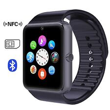 Sweatproof Smart Watch Phone with Camera for Xiaomi mi5 Samsung Galaxy S7 6 5 4