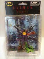 "Batman Mini Figures Series 1 The Joker DC Direct 2006 Kotobukiya 3.75"" New"