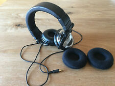 Used - Stereo Headphones SE-MJ5 PIONEER Auriculares - Black color Negro - Usado