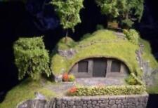 Ziterdes 25mm Unpainted Terrain Hermitage Dwarven Forge D&D