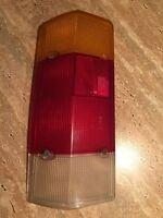 ORIGINAL LUZ DE FONDO LA TRASERA CRISTAL HELLA 53279 izquierda OPEL REKORD E