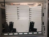 LOT 10 Aerohive HiveAP 121 Wireless Access Point Dual Band WiFi