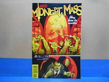 "MIDNIGHT MASS ""Here There Be Monsters"" #5 of 6 2004 Vertigo/DC Uncertified ROZUM"