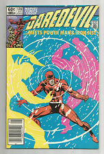 DAREDEVIL #178: Bronze Age Grade 9.4 Featuring Iron Fist and Power Man!!